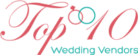Top 10 Wedding Vendors
