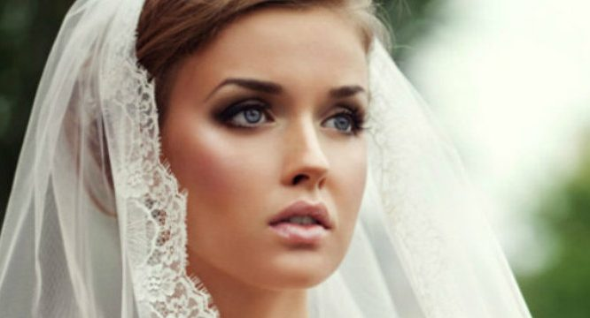12 Quick Diy Wedding Makeup Tips For Busy Brides