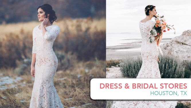 Blog top 10 wedding vendors for Wedding dresses stores in houston